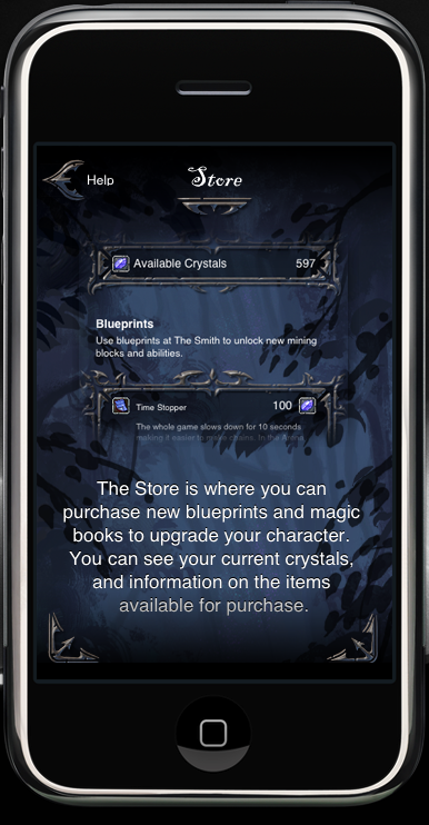Aurora Feint II: The Arena Brings Asynchronous MMO to iPhone