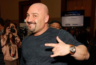 Illustration for article titled Jay Glazer On UFOs, His Copy Of The Spygate Tape, And Gays In The NFL
