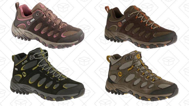 50% off Ridgepass Boots | Merrell