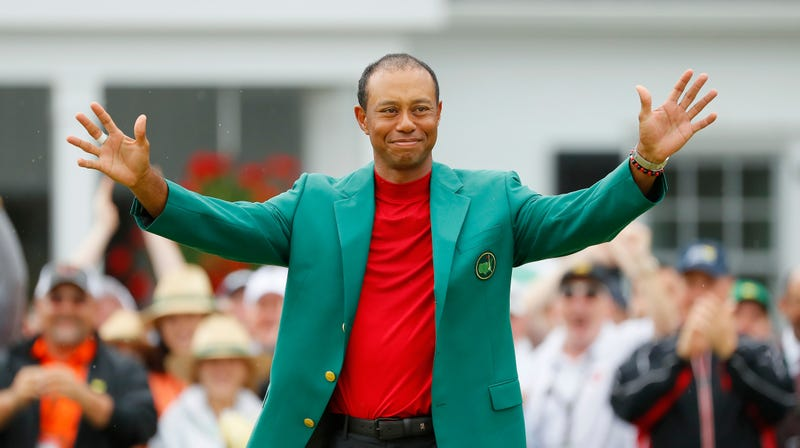 4b4d8b7ce3f01 Tiger Won the Masters, So Why Do Black People Care So Much?