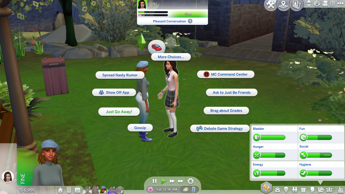 The 7 Most Essential Sims 4 Gameplay Mods