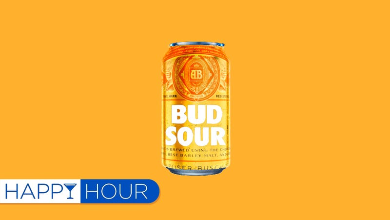 Illustration for article titled Bud Sour Ale Must Be Stopped
