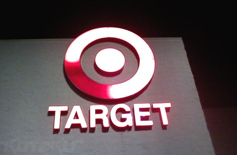 Illustration for article titled I Hope This Target Store Is Still Under Warranty