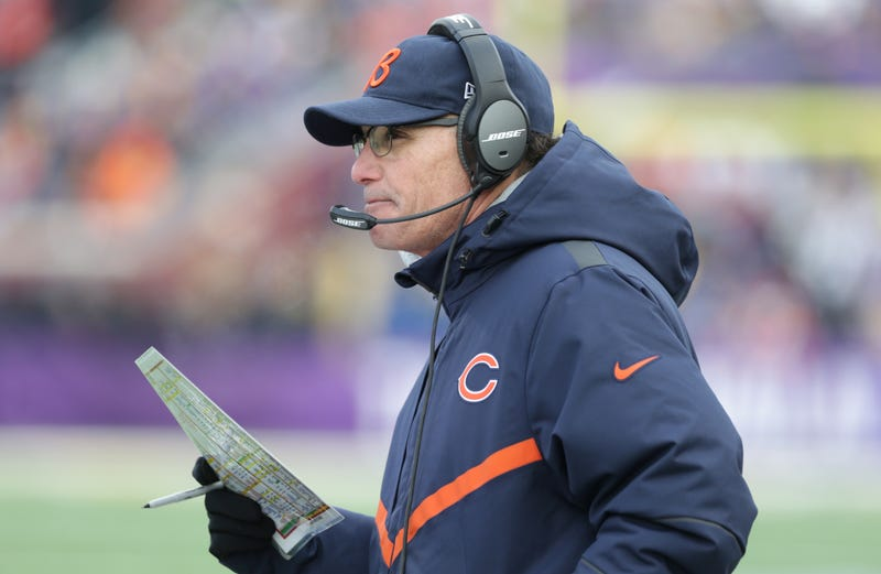 Illustration for article titled Bears Fire Marc Trestman And Phil Emery