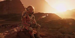 Illustration for article titled Jó a Marsi új előzetese, csak a lehető legrosszabb számot rakták alá