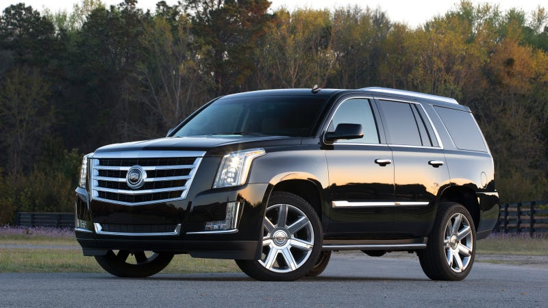 Illustration for article titled Cadillac Escalade: The Ultimate Buyer's Guide