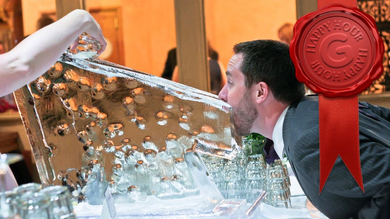 Image result for ice luge