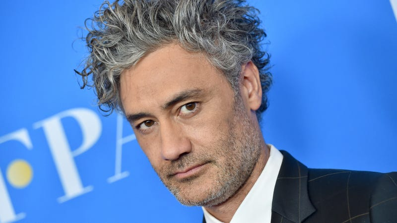 "Illustration for article titled Taika Waititi is working on a ""secret film"" before he gets back to Thor"