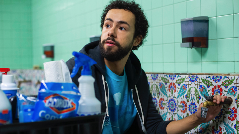 Illustration for article titled Ramy is a Muslim millennial comedy with impressively big questions on its mind