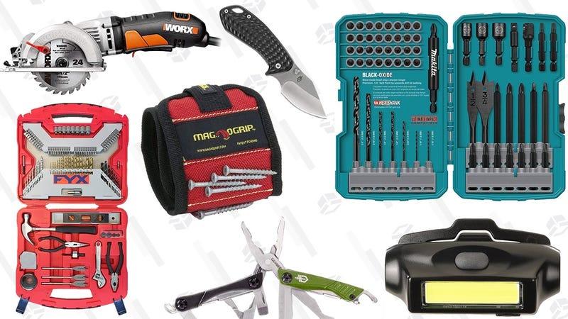 Tool Stocking Stuffer Sale | Amazon