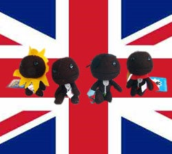 Illustration for article titled A Free Sackboy Residents Of The British Isles