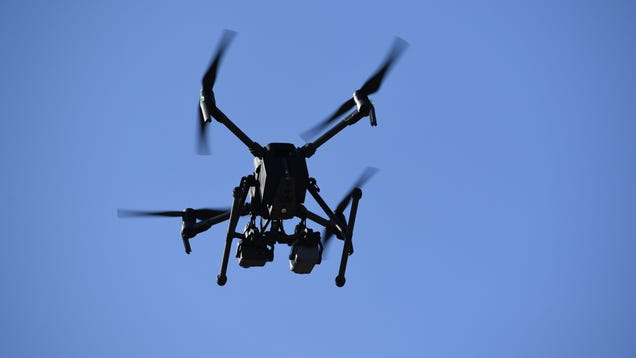 The Baffling Case of Colorado s Mystery Drones