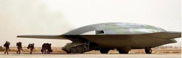 Whats Our Most Misunderstood Secret Military Project