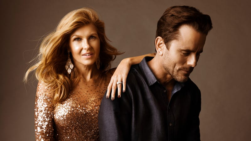 Rayna and Deacon (Photo: CMT)