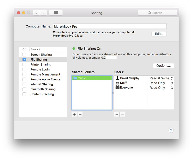 How to 'AirDrop' Between Windows, macOS, iOS, and Android
