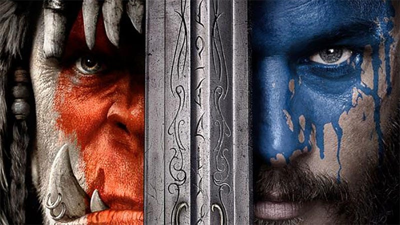 Illustration for article titled Warcraft Is The Top-Grossing Video Game Movie Ever And Doesn't Care What You Think