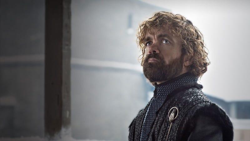 Illustration for article titled Cómo termina la historia del asno y la colmena que cuenta Tyrion en Juego de Tronos
