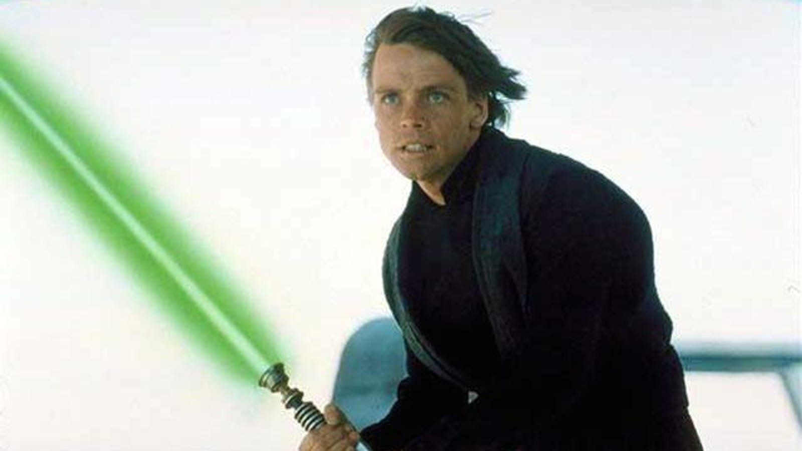 13 Things You Probably Don't Know About Lightsabers