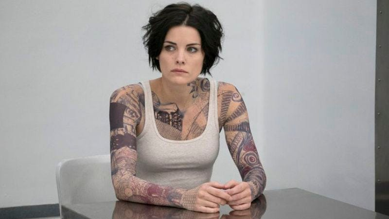 Illustration for article titled NBC sees fit to renew Blindspot