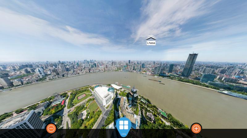 Esta es una foto de 195 gigapíxeles, o 195.000 megapíxeles.