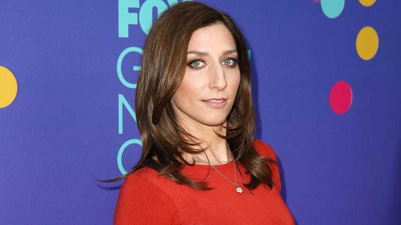 Illustration for article titled Chelsea Peretti Has Some Valid Questions About Transvaginal Mesh