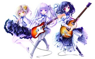 Illustration for article titled Tenshi no 3P! will get an Anime adaptation