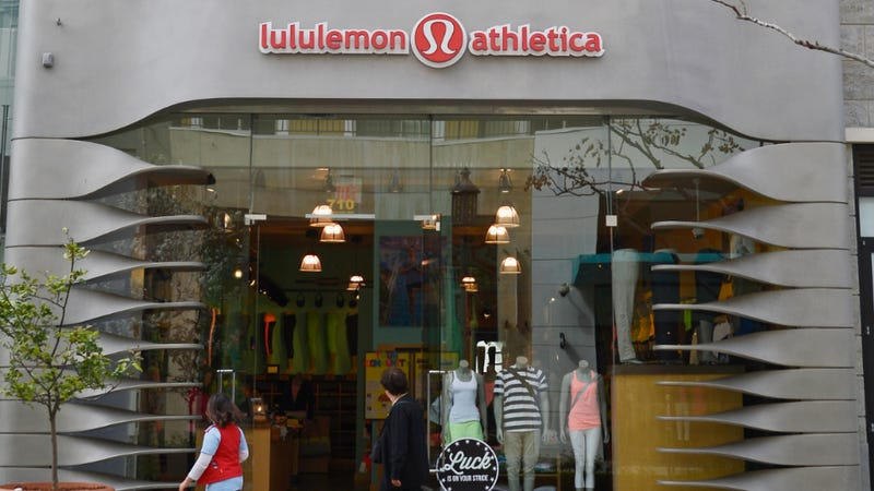Illustration for article titled Lululemon Fires Exec Responsible For Those See-Through Pants