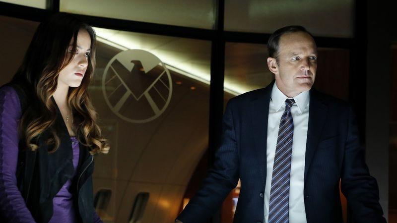 Illustration for article titled Marvel's Agents Of S.H.I.E.L.D.