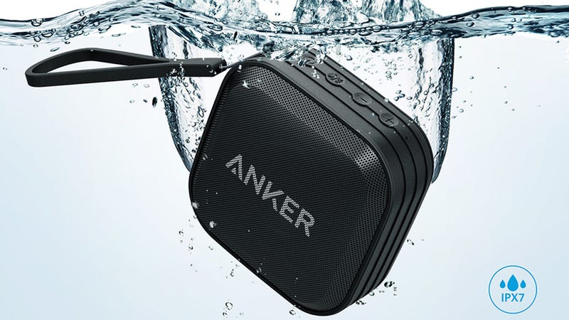 Anker SoundCore Sport, $32 with code RX6QE5C6