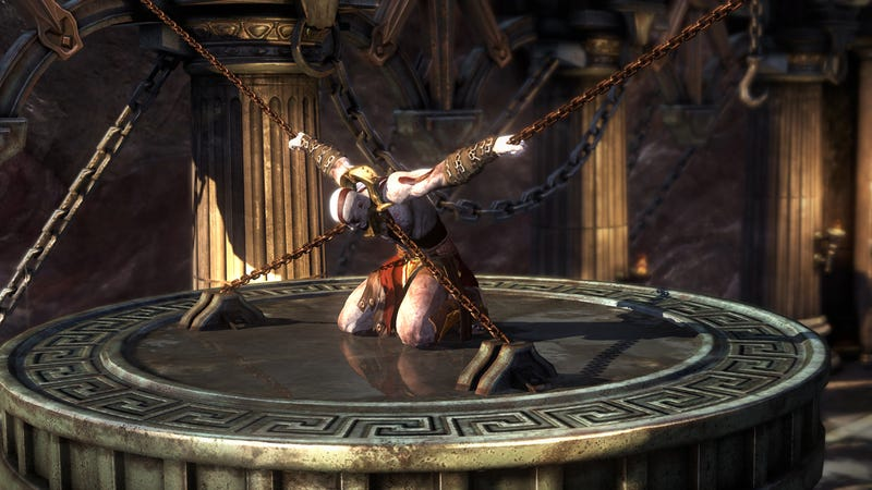 Illustration for article titled God of War: Ascension's Demo is Feb. 26, but There's a Way to Get It Early