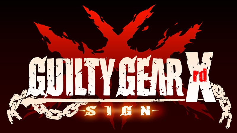 Illustration for article titled Gamestop releases Guilty Gear Xrd a week early; First impressions. (Update)
