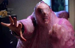 Illustration for article titled Rob Zombie's Remake Of The Blob Will Be Actually Terrifying