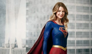 Illustration for article titled CBS Almost Picked Up Supergirl For Season 2