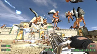 Player Discovers <i>Serious Sam</i>'s Deepest Secret 14 Years After Release
