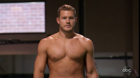 Image result for colton underwood i fucked a big