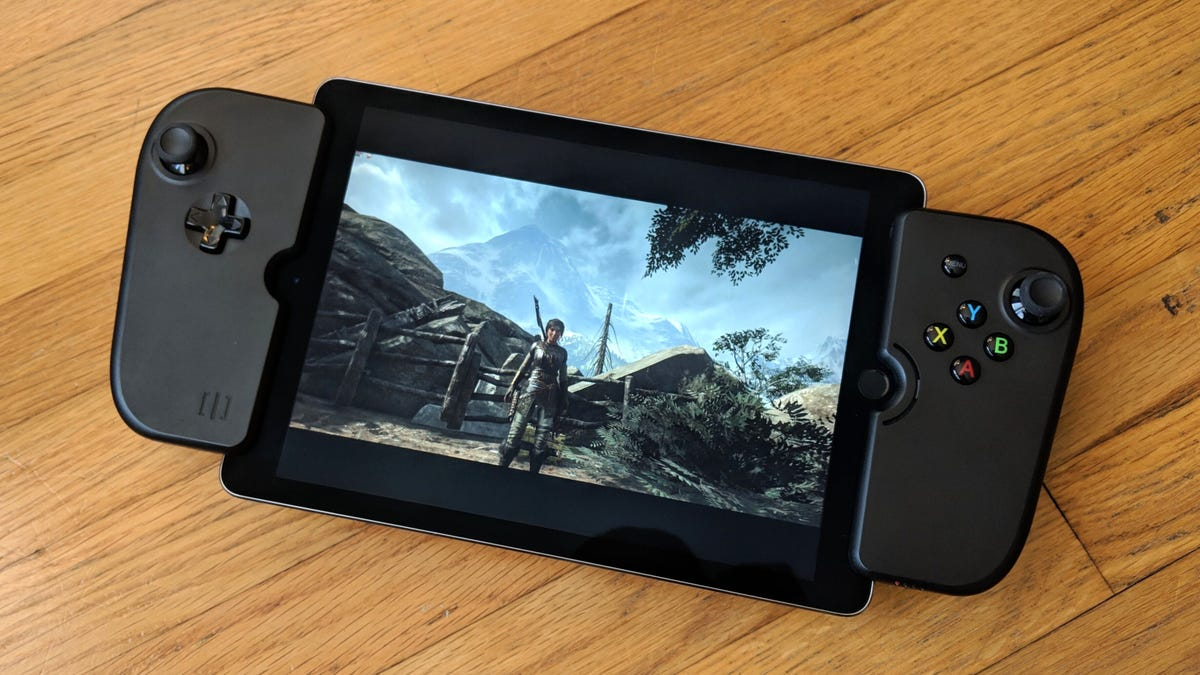 The Gamevice Has Changed the Way I Play (PC) Games
