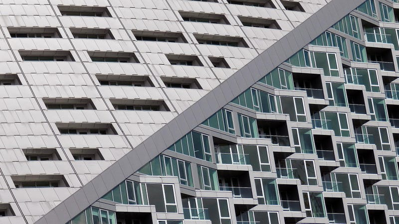The Diagonal - New York City, NY - Photo courtesy Nikola Olic