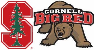 Illustration for article titled NCAA Pants Party: Stanford Vs. Cornell