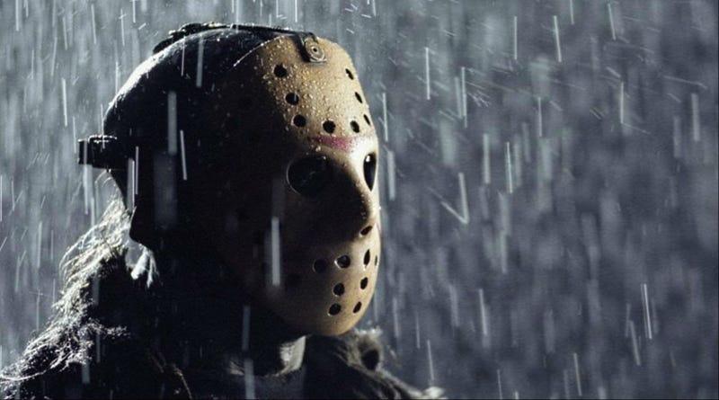 "Illustration for article titled Friday the 13th is Coming to TV with a ""Grounded"" Jason Voorhees"