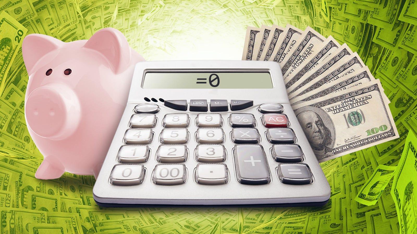 The Power of a Zero-Sum Budget