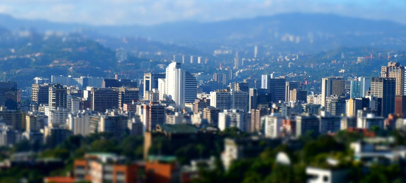 Image of Caracas by Daniel