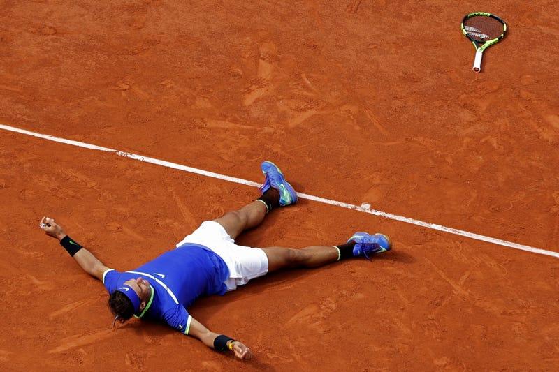 Rafael Nadal expresses cautious optimism heading into Wimbledon