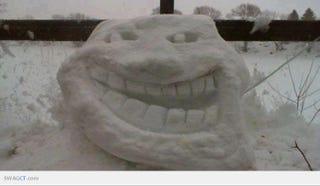 Illustration for article titled Seasonal Trolling