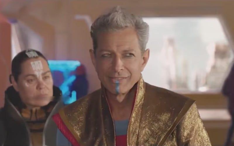 (Screenshot: Thor: Ragnarok clip)