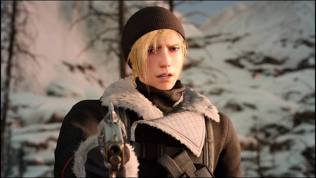 Final Fantasy XV's Episode Prompto Is Way Better Than The Last DLC