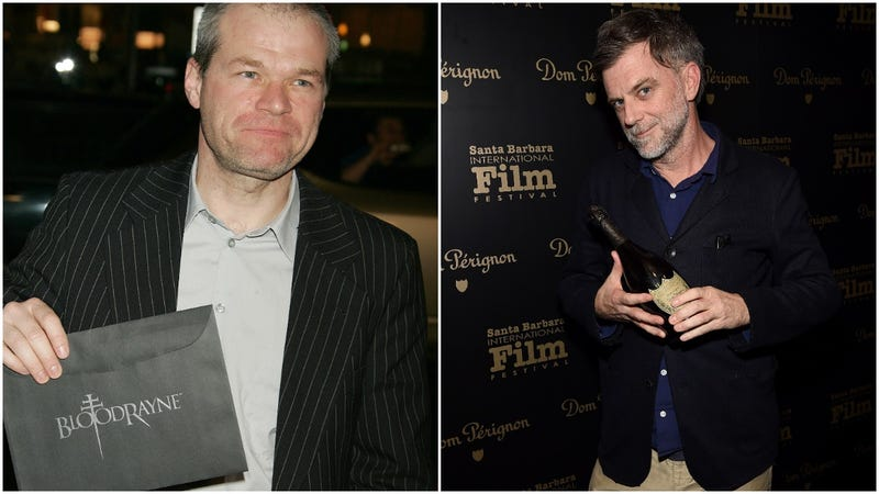 Uwe Boll accuses Paul Thomas Anderson of hiding a