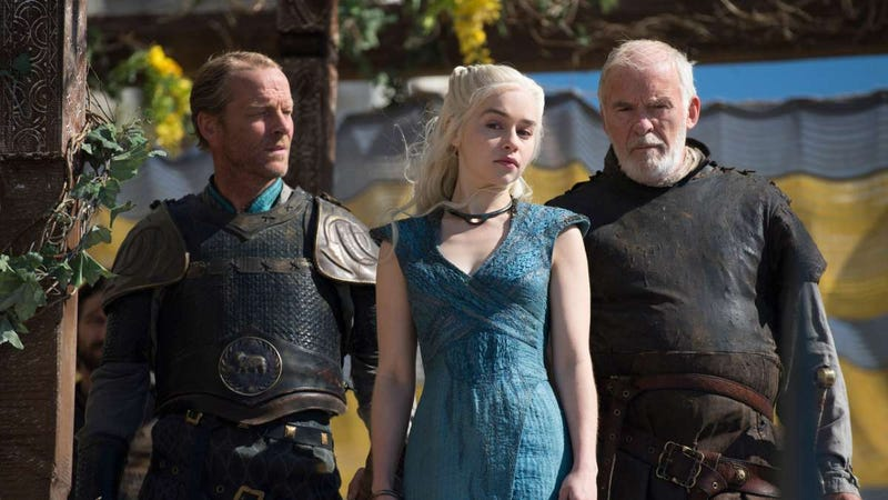 Game of Thrones' Biggest Problems Solved with Cheat Codes