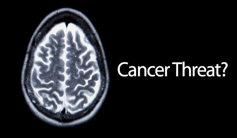 Illustration for article titled CT Scans Triple Cancer Risk in Children