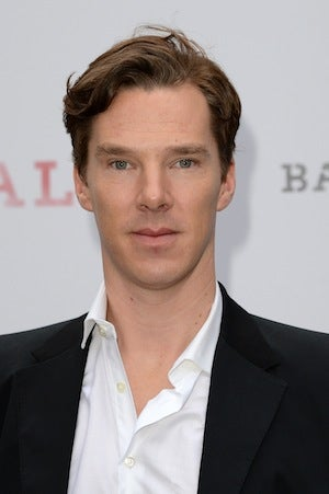 Illustration for article titled Benedict Cumberbatch's next big role might be as Alan Turing