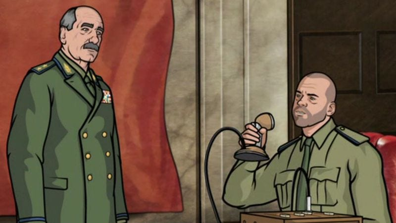 Illustration for article titled HBO is trying to make a show about Soviet spies again
